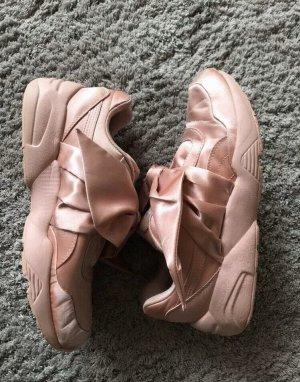 Rihanna Fenty Bow Sneaker