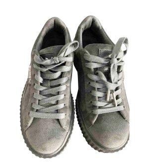Rihanna X Puma sneakers