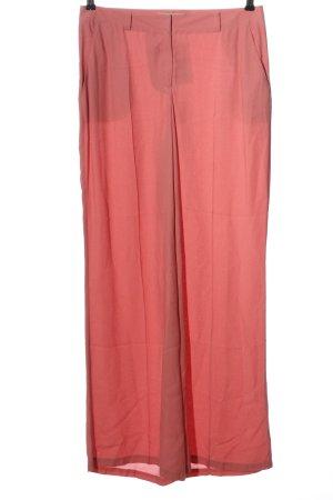 Rika Jersey Pants pink casual look