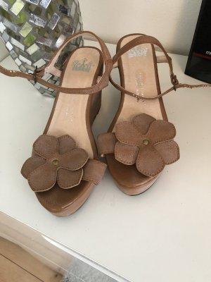 Rimchen Sandalen!