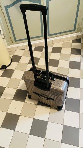 Rimowa kleine Trolley Reise Koffer 40x40x20 cm fast wie neu-Festpreise