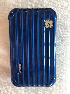 Rimowa Cosmeticabox donkerblauw-blauw