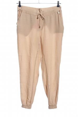 Rina Scimento Baggy Pants creme Casual-Look