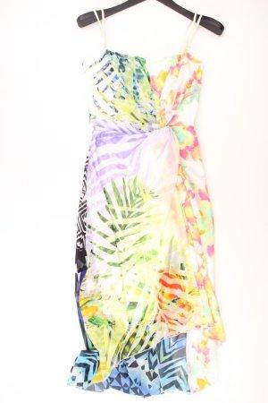 Rina Scimento Ballkleid Größe 36 neu mit Etikett Neupreis: 149,95€! Träger mehrfarbig