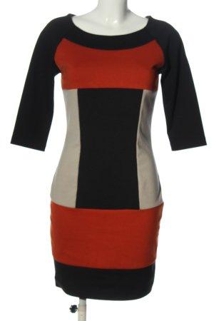 Rina Scimento Pencil Dress multicolored casual look