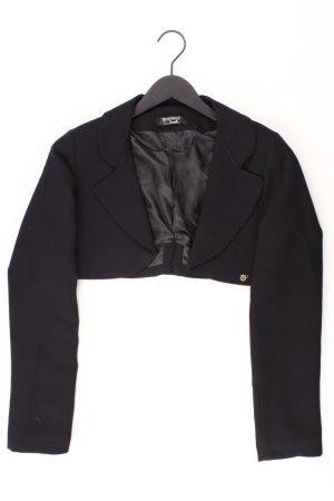 Rina Scimento Cardigan schwarz Größe 46