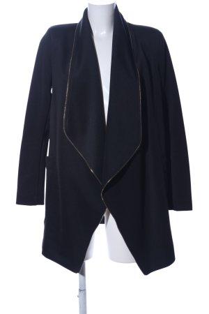 Rinascimento Cardigan schwarz Business-Look