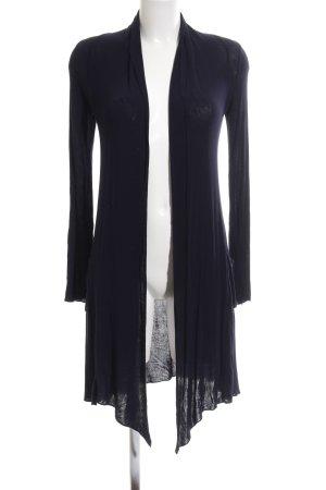 Rinascimento Cardigan schwarz schlichter Stil