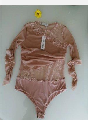 Rinascimento Damen Body Rose Gr. L 36/38