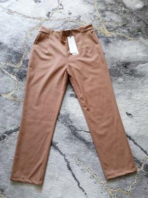Rinascimento Pantalone a 7/8 beige Poliestere