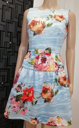 Rinascimento Damen Freizeit Sommer Kleid Gr. XS