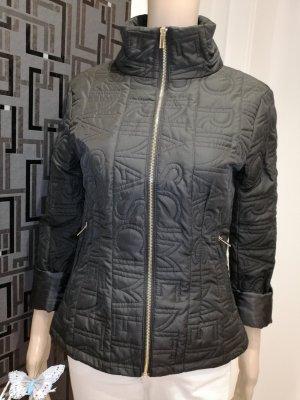 Rinascimento Damen Übergang Jacke schwarz Gr. S 34/36