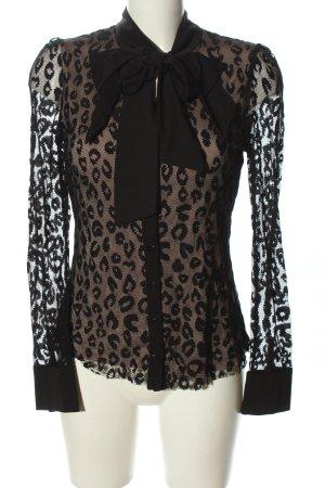Rinascimento Hemd-Bluse schwarz Elegant