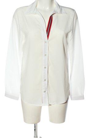Rinascimento Camicia blusa multicolore stile casual