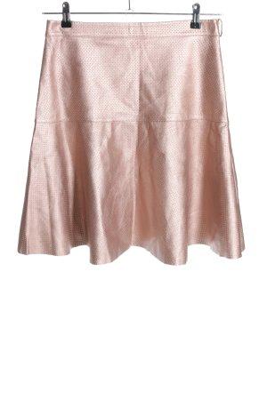 Rinascimento High Waist Rock pink Casual-Look