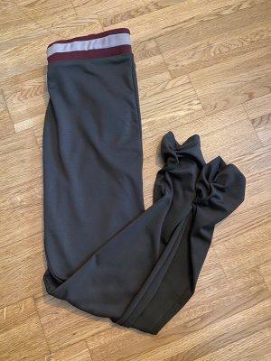 Rinascimento Pantalone jersey multicolore