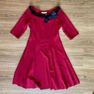 Laura Ashley Jersey Dress multicolored