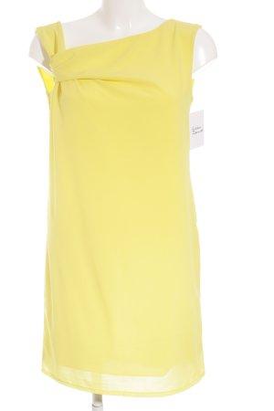 Rinascimento Minikleid gelb Street-Fashion-Look