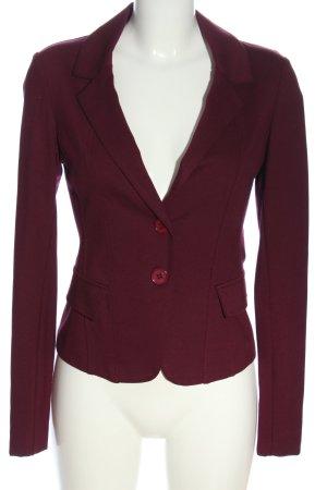 Rinascimento Blazer sweat rouge style d'affaires