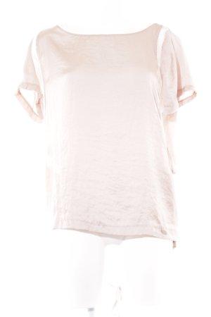 Rinascimento T-Shirt altrosa Casual-Look