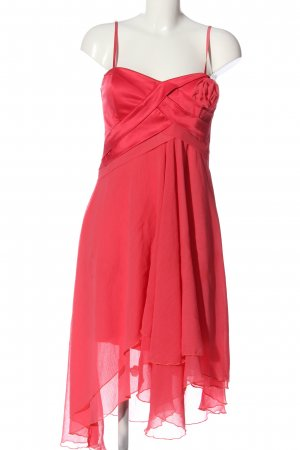 Rinascimento Trägerkleid rot Elegant