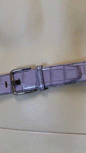 Rind Leder Gürtel, Umfang 71-81 cm