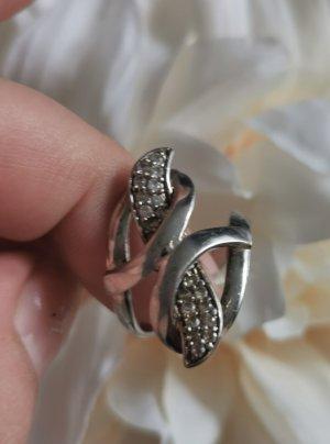 Ring 925 Silber 19 mm Durchmesser