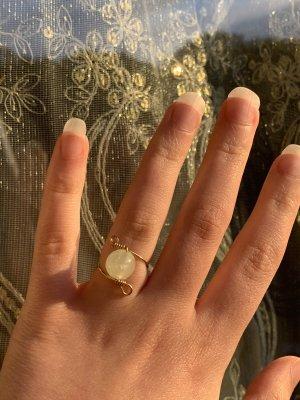Ring aus Draht