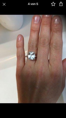 Ring Bergkristall gr 56