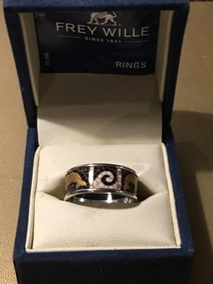 Ring Freywille 54