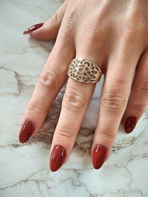 Ring gold Vintage