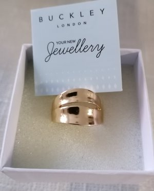 Buckley London Gold Ring gold-colored