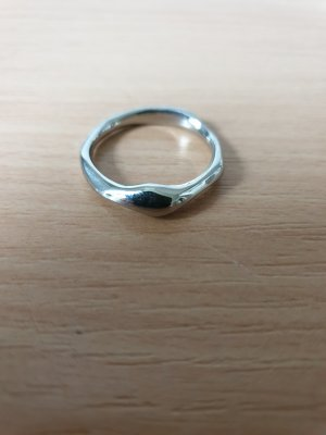 Ring, Größe 20