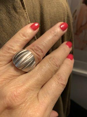 Pierre Lang Zilveren ring zilver