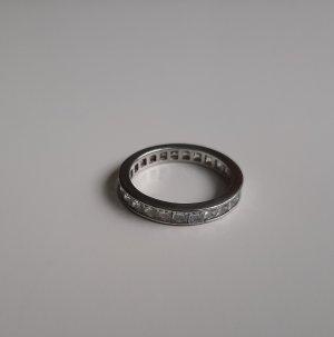 Ring mit Steinen 18.5 mm