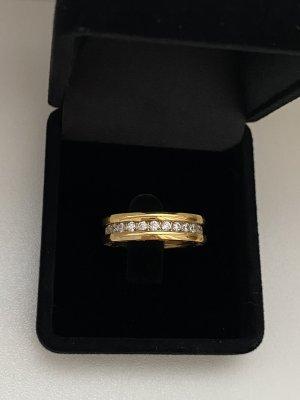 Anello di fidanzamento oro