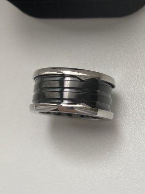 Ring Neu mit Verpackung Ringgröße 57/18mm Edel*stahl