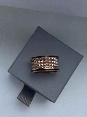 Ring NEU mit Verpackung Roségold Farbe neue Kollektion Ringgröße 18mm