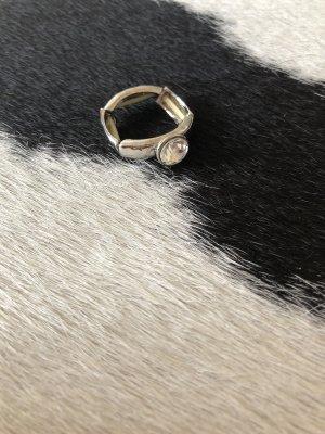Ring neu Silber Mode Schmuck Accessoires 50 52 54 Kette