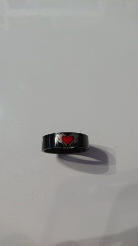 Vancaro Partner Ring black