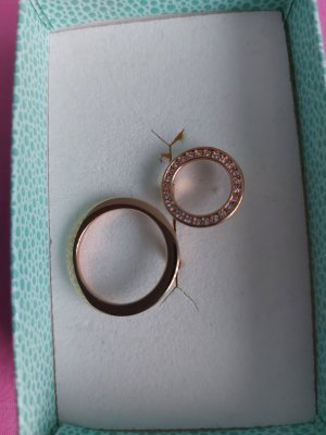 Ring Obsession von Pierre Lang Gr.7