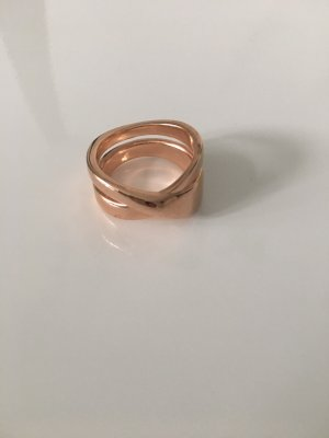 Bague en or or rose