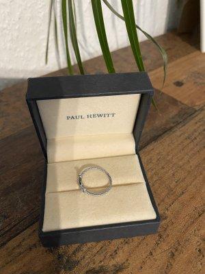 Ring Silber Paul hewitt