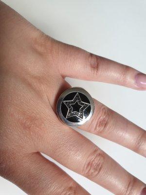 Ring - Stern - 925 Silber - heartbreaker