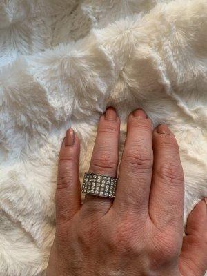 Ring, Swarovski Steine