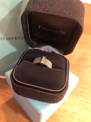 Tiffany&Co Anello d'argento argento