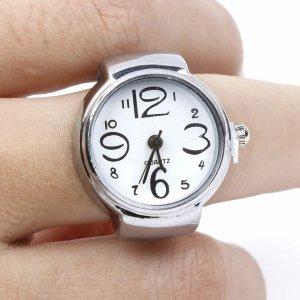 Ring Uhr (neu) (Größenverstelbar)