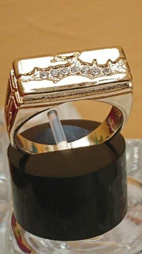 Schmuck Gouden ring goud