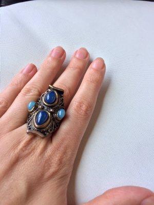 Ring. Vintage Style. Neu.