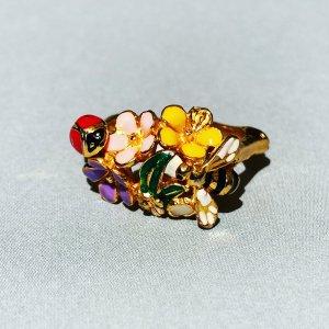 Bill Skinner Gouden ring goud